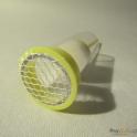 Značící pístek plast žlutý IMGUT 7,5cm