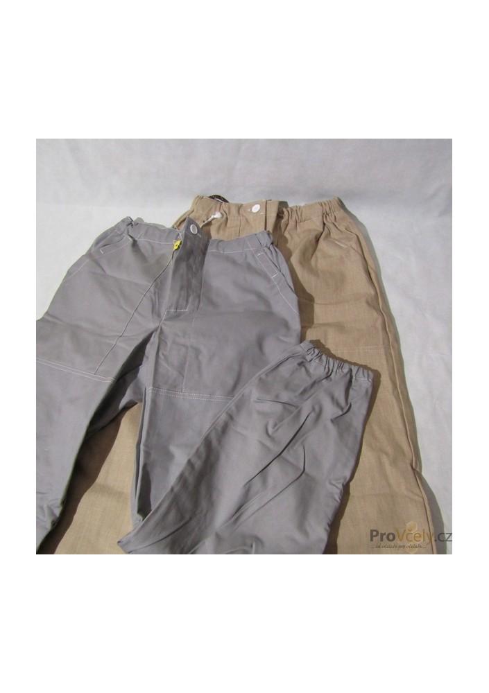 Včelařské kalhoty dámské XL